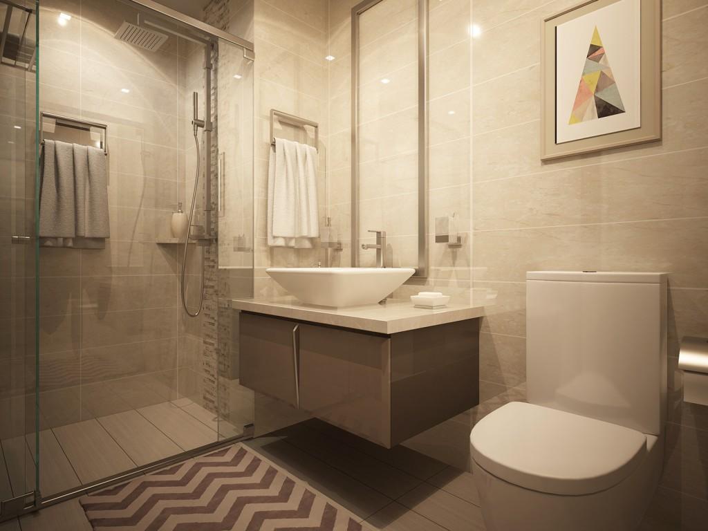 nội thất phòng tắm vinhome golden river 02