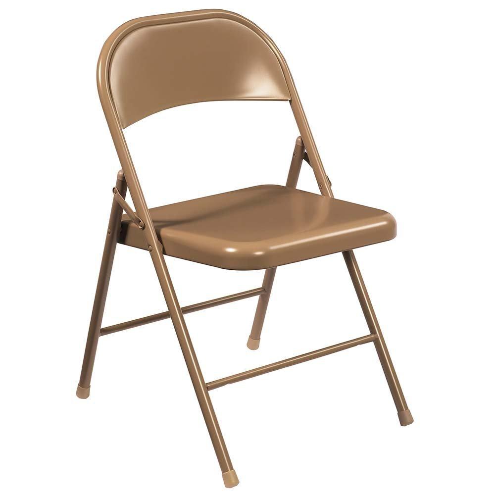ghế gập có tựa lưng