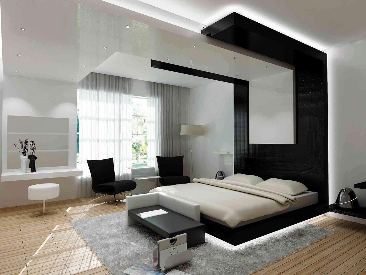 giường ngủ hiện đại 3