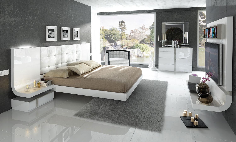 giường ngủ hiện đại 5