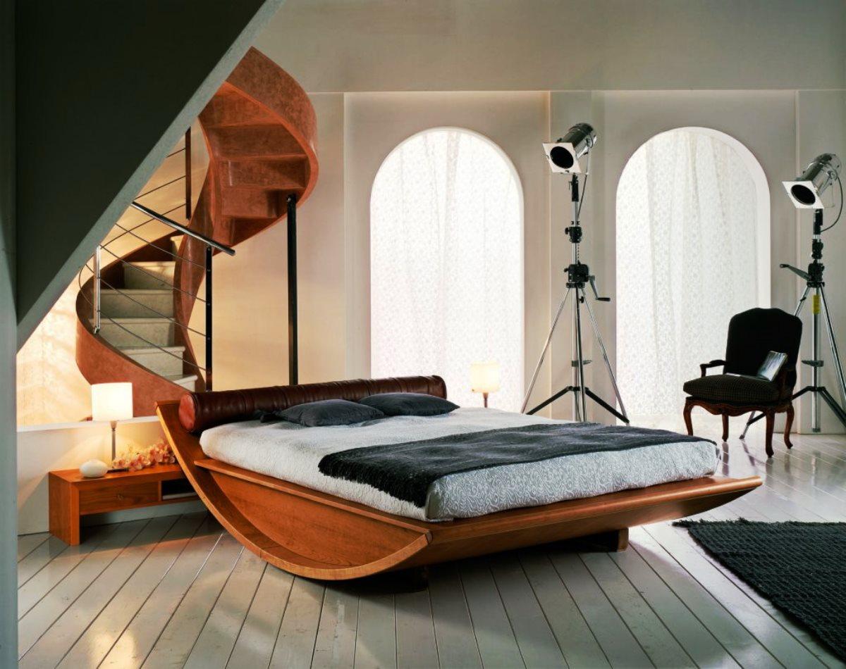 giường ngủ hiện đại 6