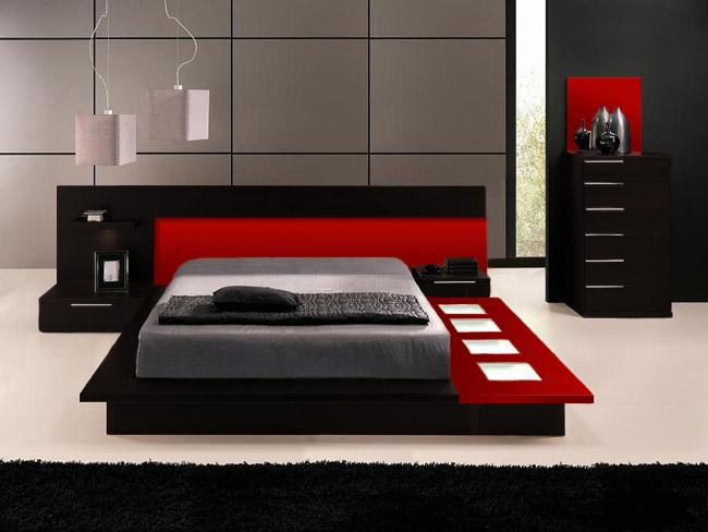 giường ngủ hiện đại 7