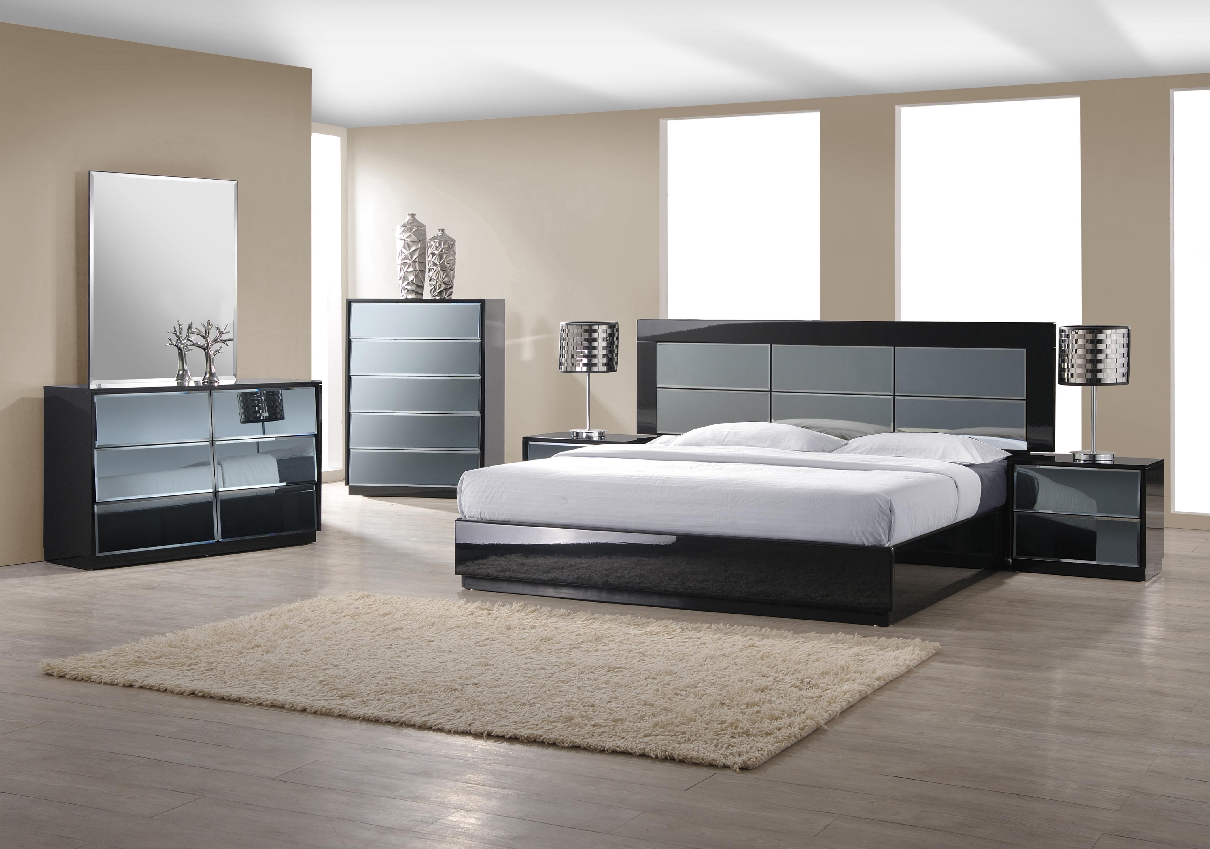 giường ngủ hiện đại 9