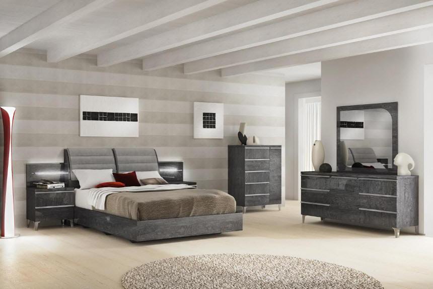 giường ngủ hiện đại 10