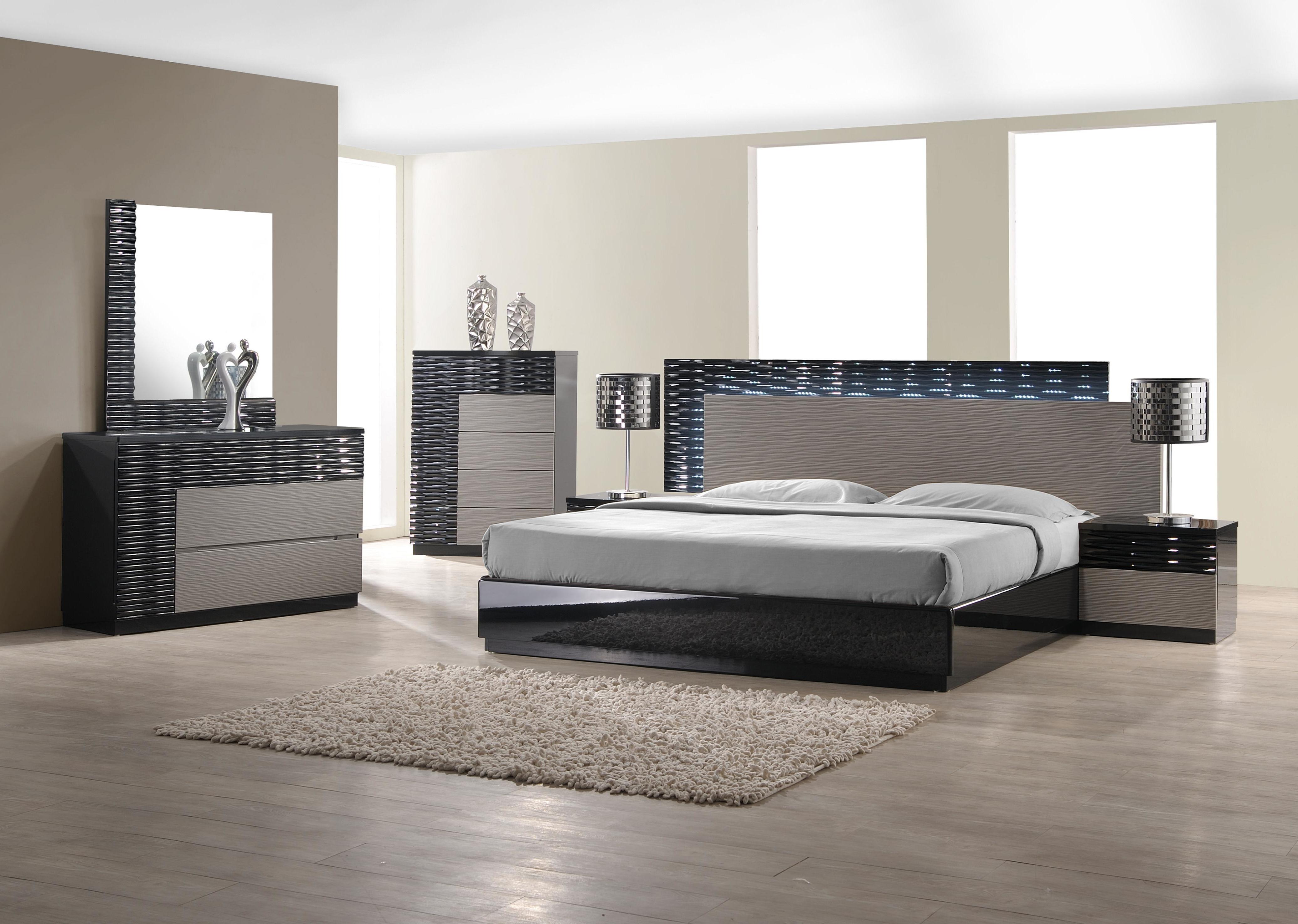 giường ngủ hiện đại 12