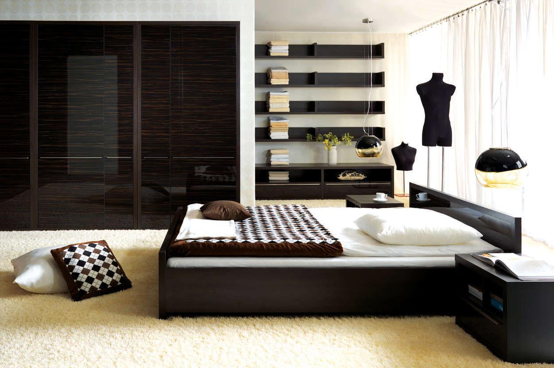 giường ngủ hiện đại 13