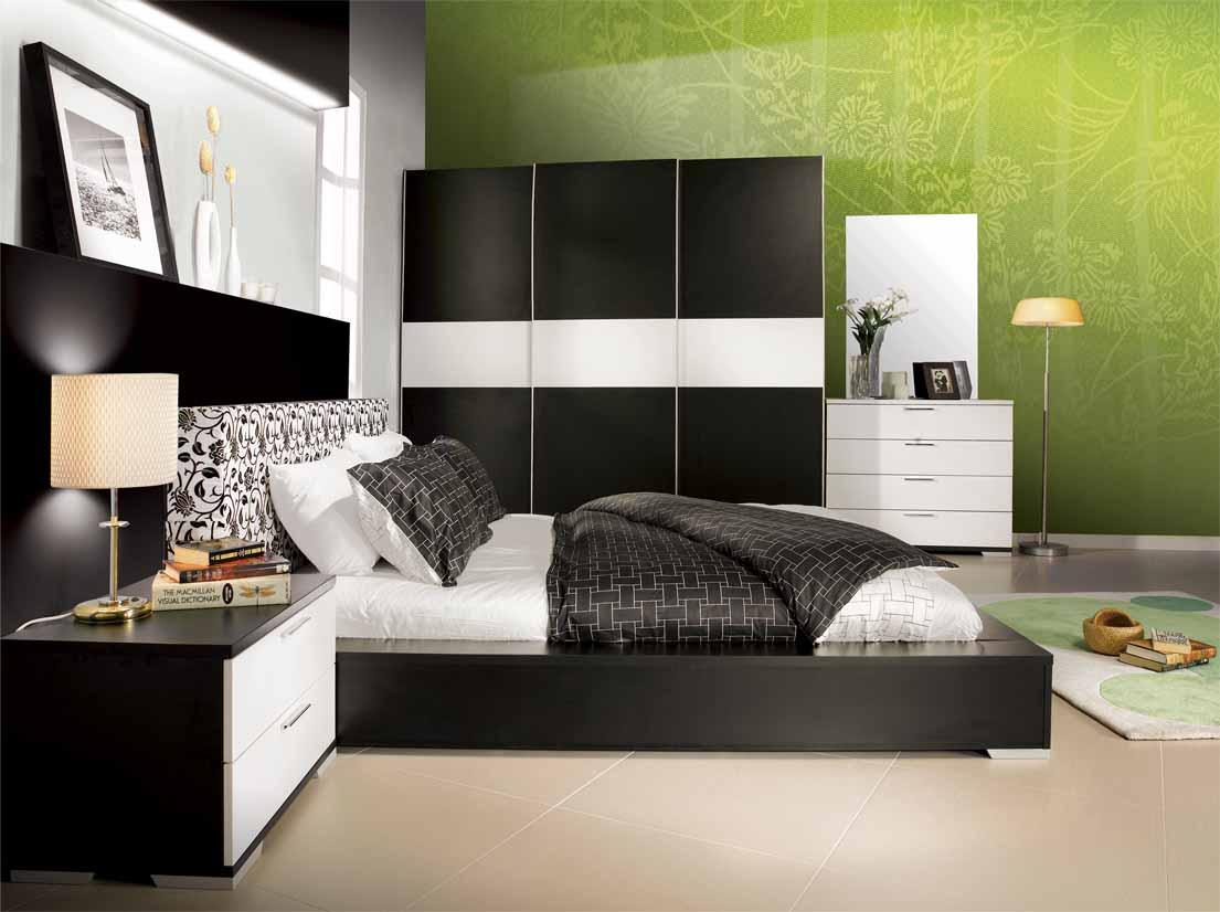 giường ngủ hiện đại 14