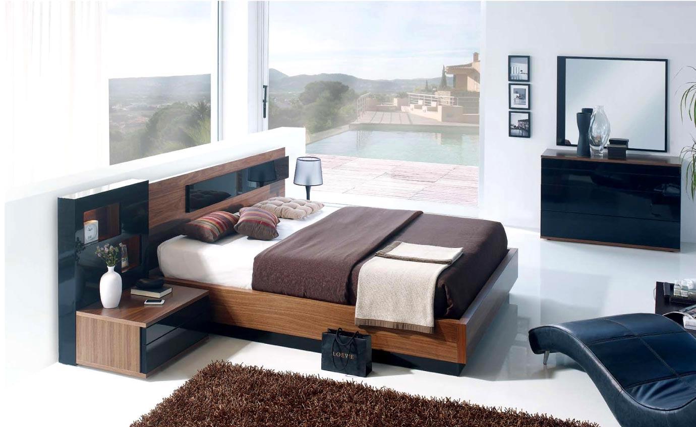 giường ngủ hiện đại 15