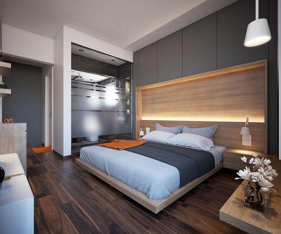 giường ngủ hiện đại 16