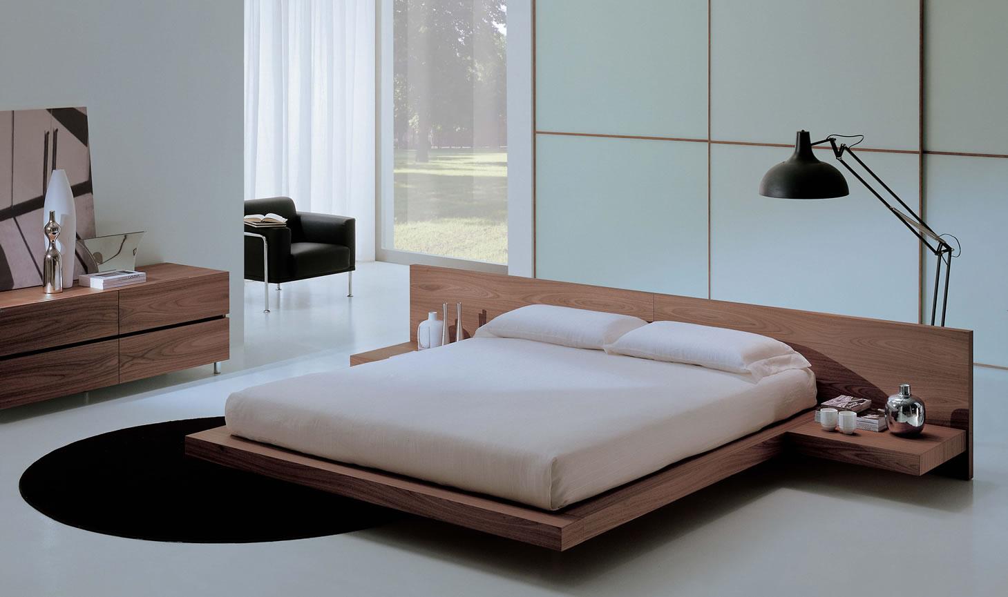 giường ngủ hiện đại 20