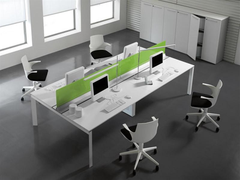 mẫu vách ngăn văn phòng