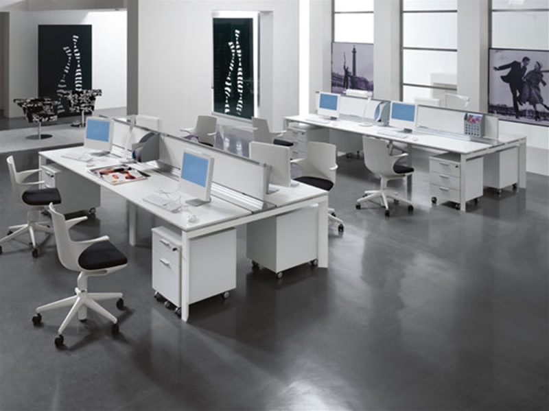mẫu vách ngăn đẹp cho văn phòng