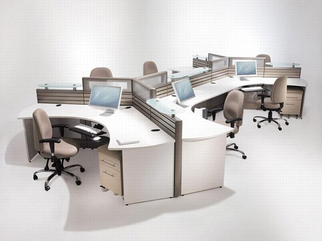 thiết kế nội thất văn phòng tại hcm