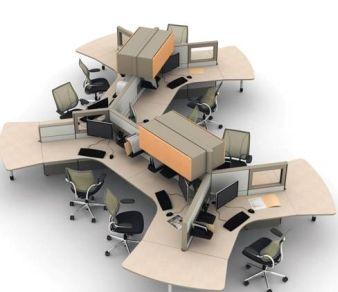 modul bàn làm việc văn phòng hiện đại 01