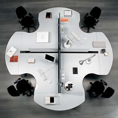 modul bàn làm việc văn phòng hiện đại 02