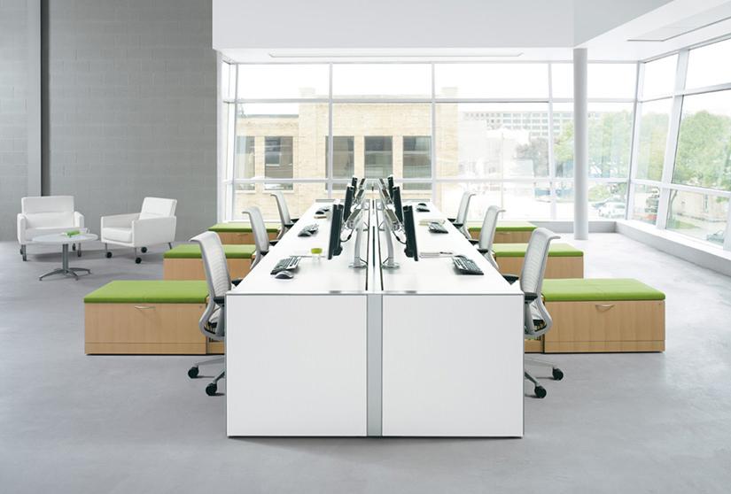 modul bàn làm việc văn phòng hiện đại 10