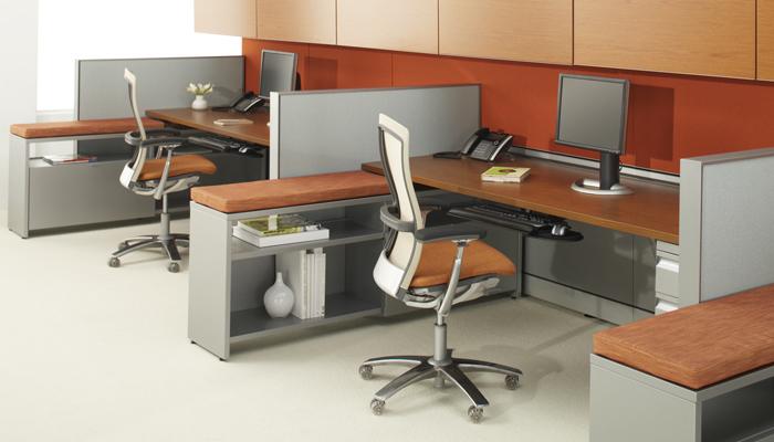 module nội thất văn phòng mới nhất