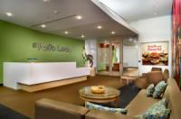 5 ý tưởng thiết kế thi công văn phòng chuyên nghiệp khu vực lễ tân