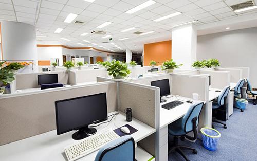 Ứng dụng phong thủy trong văn phòng