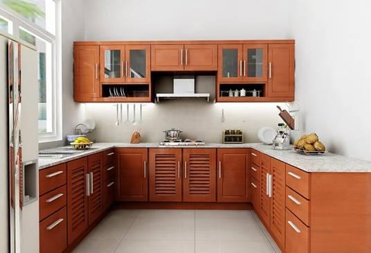 18 điểu cần lưu ý khi chọn vị trí đặt bếp