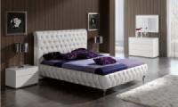 Giới thiệu 20 mẫu giường ngủ hiện đại