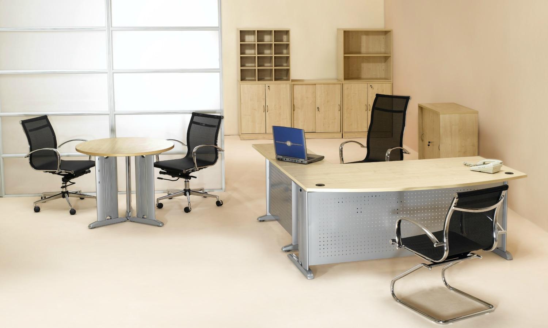 Giới thiệu sản phẩm nội thất văn phòng KOYOTO