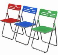 Các loại ghế gấp thông dụng dùng trong văn phòng