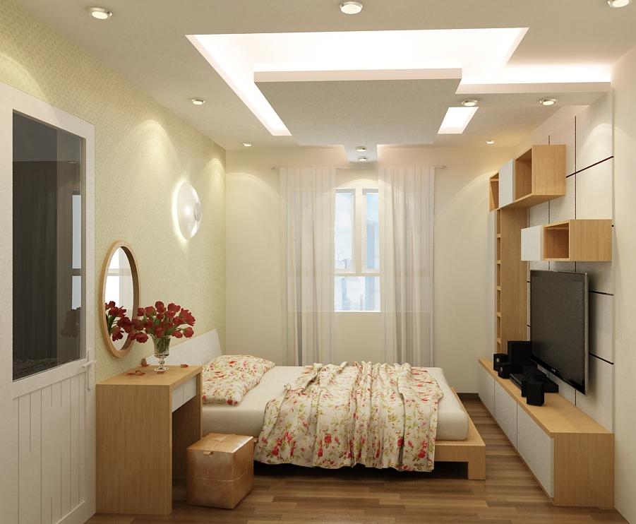 đồ nội thất chung cư đẹp