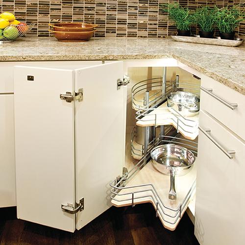 phụ kiện tủ bếp tiện dụng