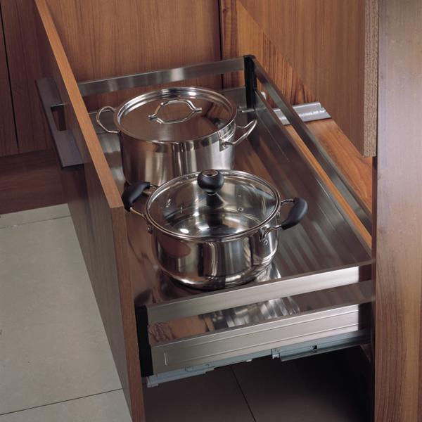phụ kiện ngăn kéo tủ bếp
