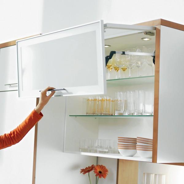 phụ kiện tủ bếp trên