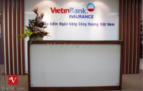 Công ty TNHH MTV bảo hiểm ngân hàng TMCP Công thương Việt Nam (Bảo Ngân)