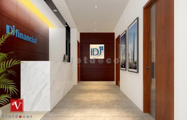 Công ty cổ phần IDJ Việt Nam