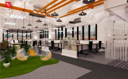 Văn phòng VCCORP (T21)