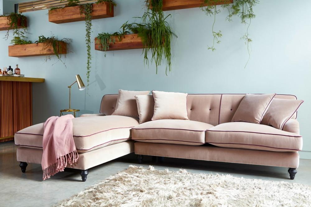 sản phẩm nội thất ghế sopha