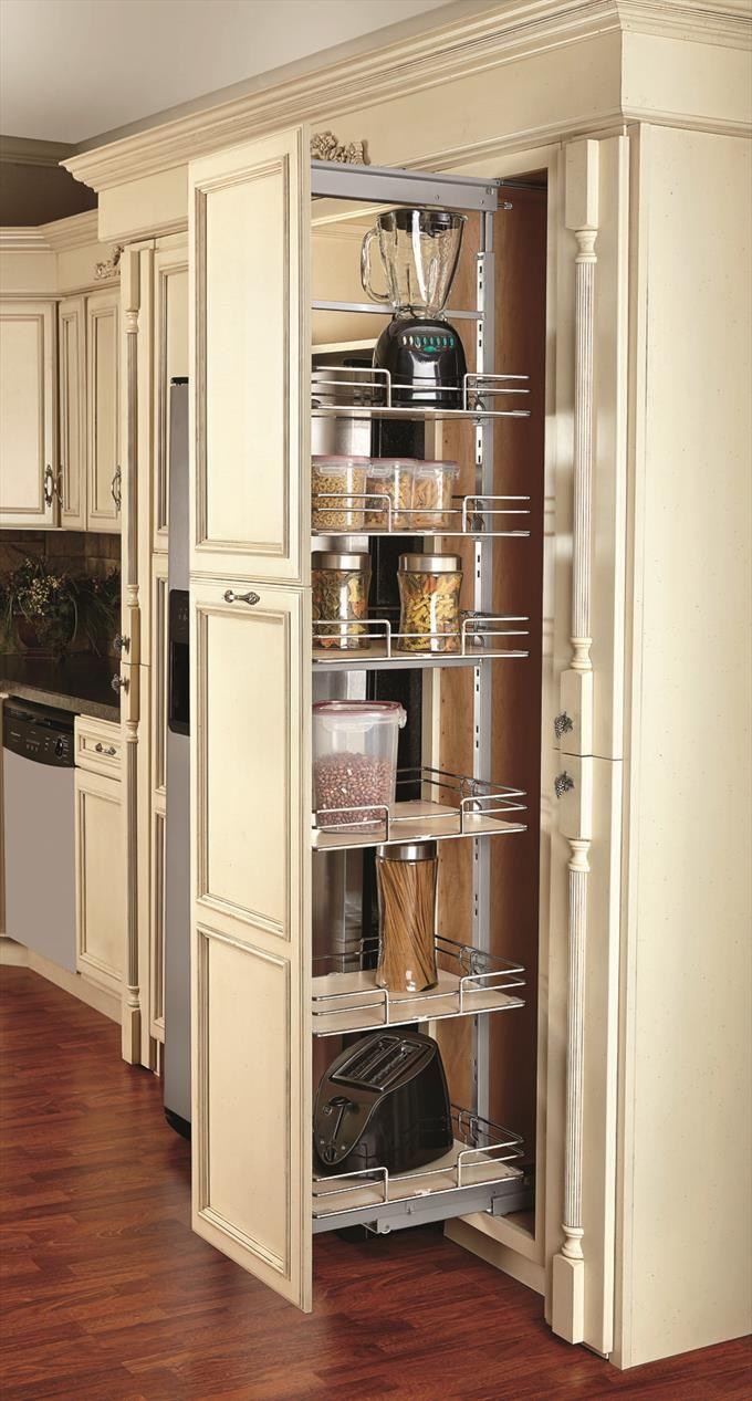 tủ tường nhà bếp 13