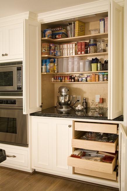 tủ tường nhà bếp 8