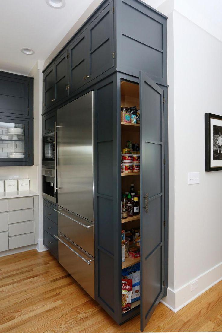 tủ tường nhà bếp 3